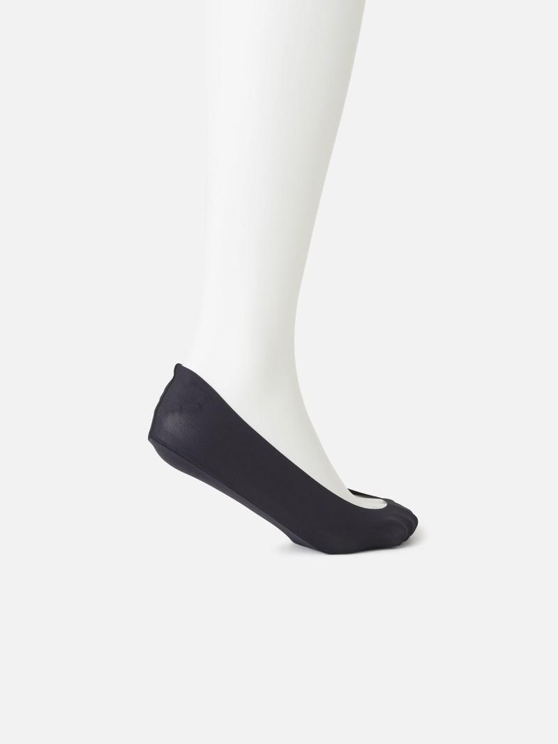 Flat Hem Dry Cushioned Sockettes L