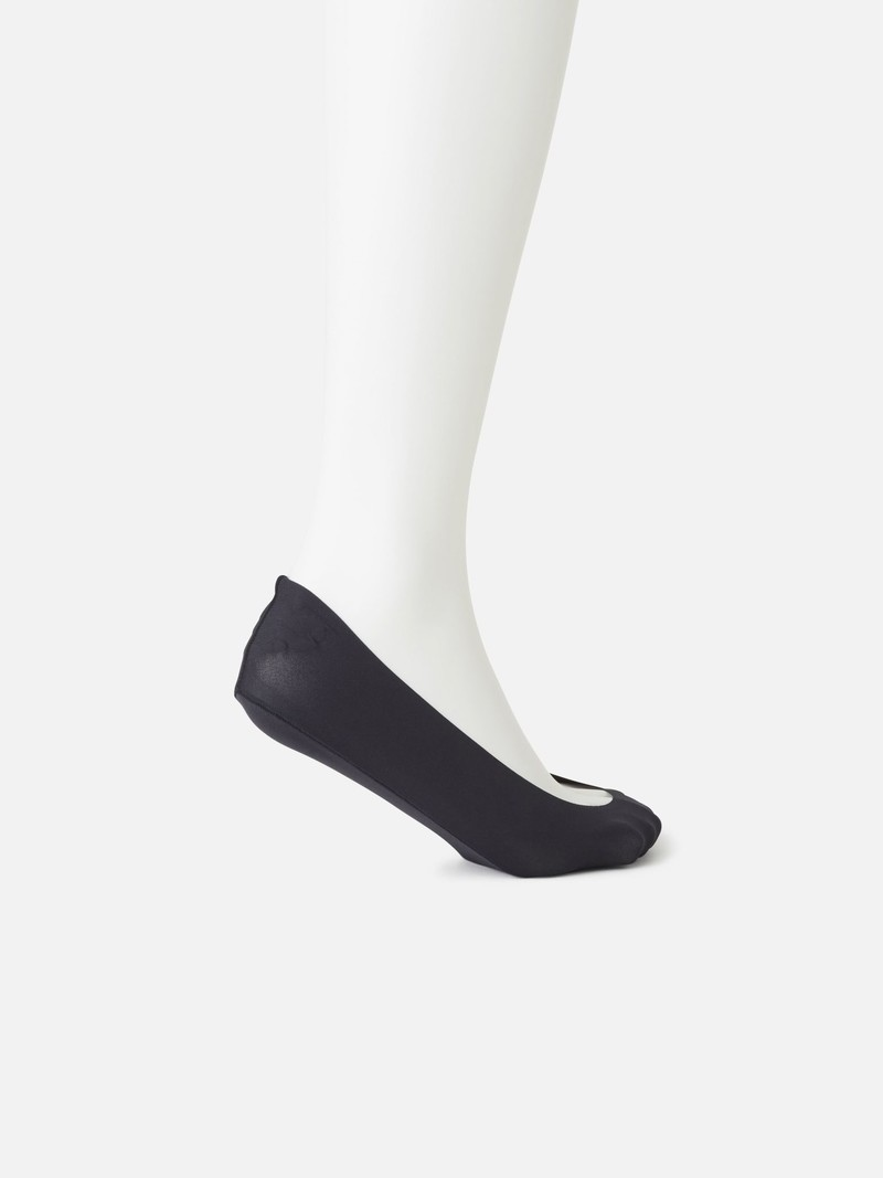 Flat Hem Dry Sockettes