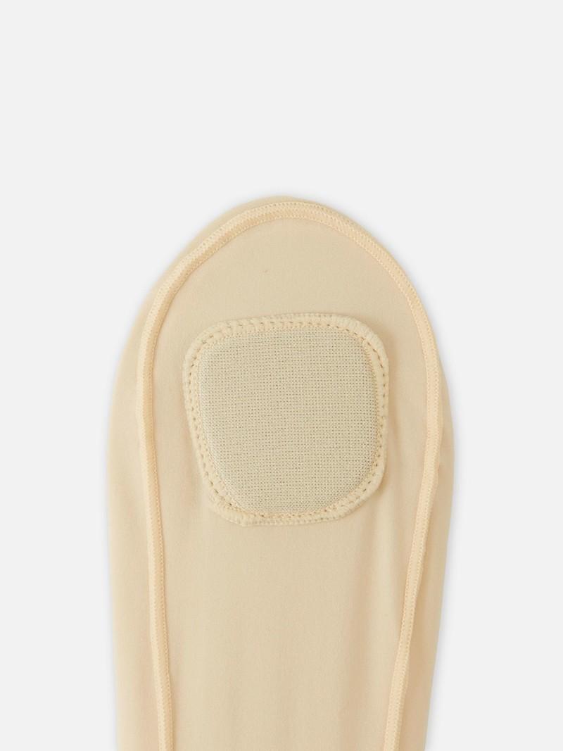 Flat Hem Dry Cushioned Sockettes