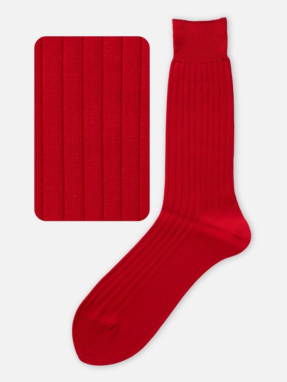 Bilder von Socken aus 100% Baumwolle