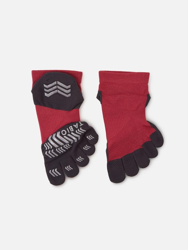 Sport Marathon Pro 5 Toe Short Sock SS
