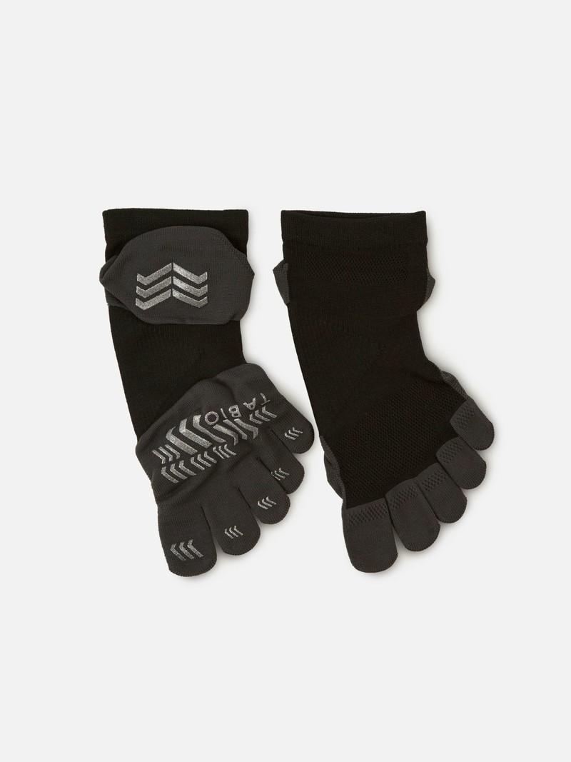 Sport Marathon Pro 5 Toe Short Sock L