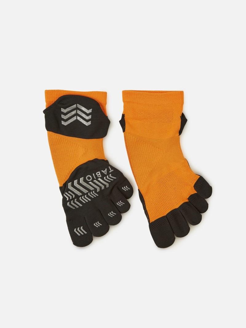 Racing Run Pro Toe Socks L