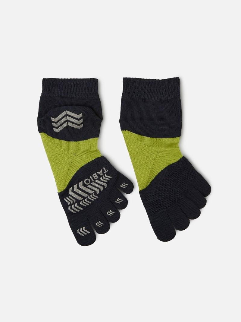 Racing Run Toe Socks L
