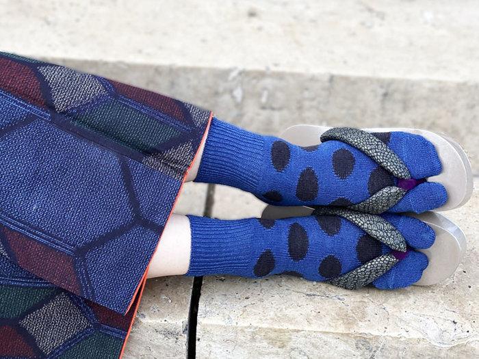 #15 The health benefits of Tabi socks