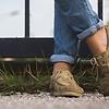 #12 Mocassins met of zonder sokken?