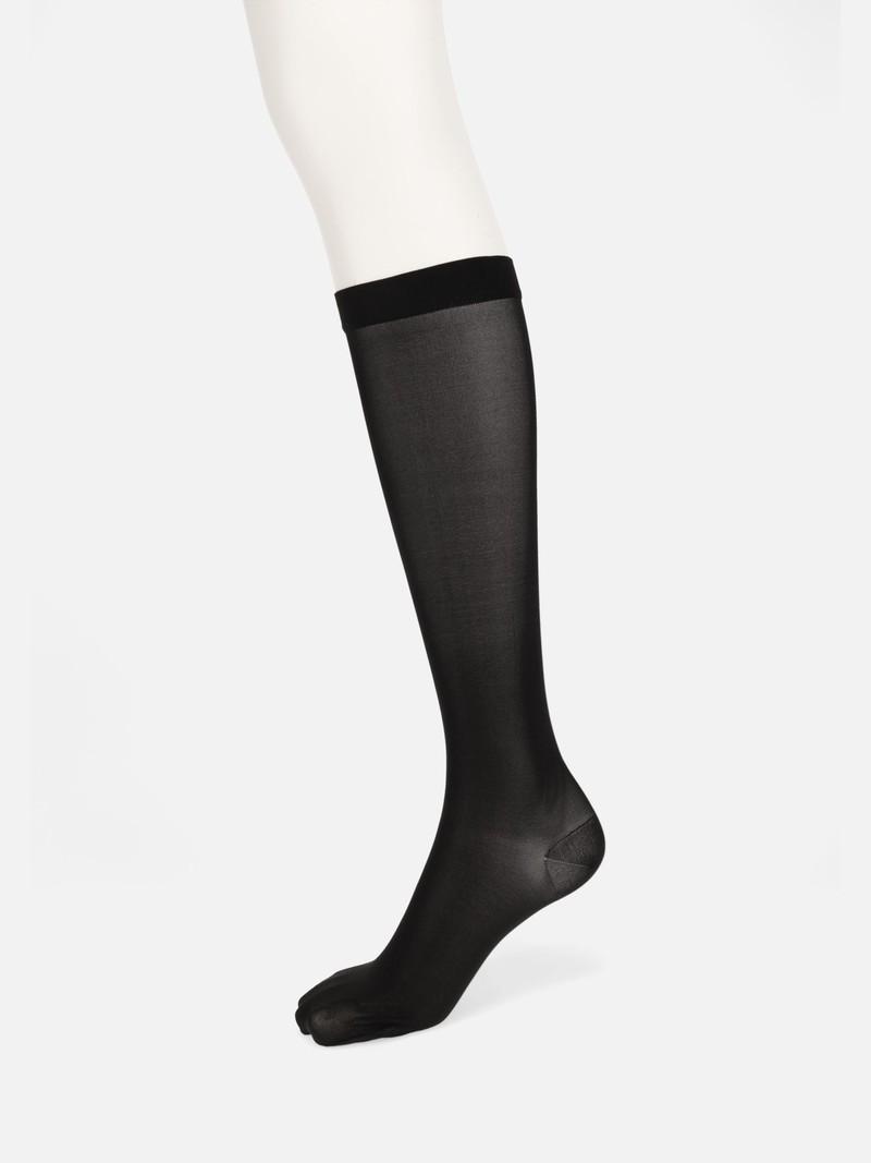 Compression Knee High Socks Class2 M