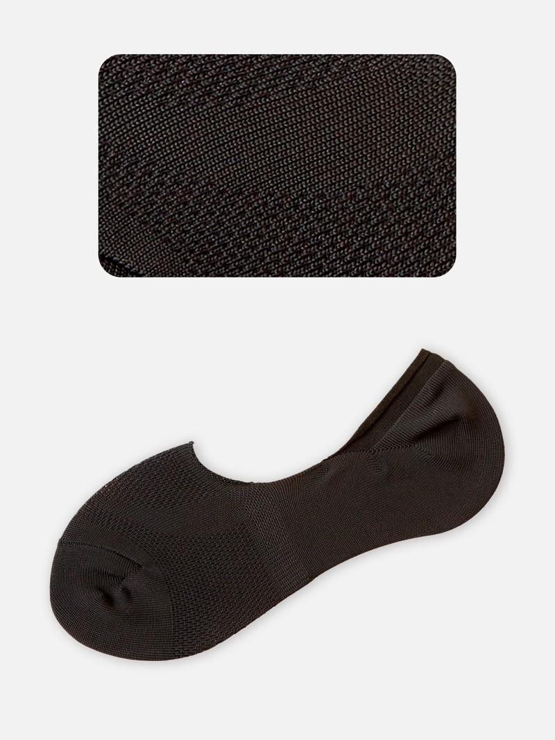 Footsie Dry COOLMAX® ajourée M