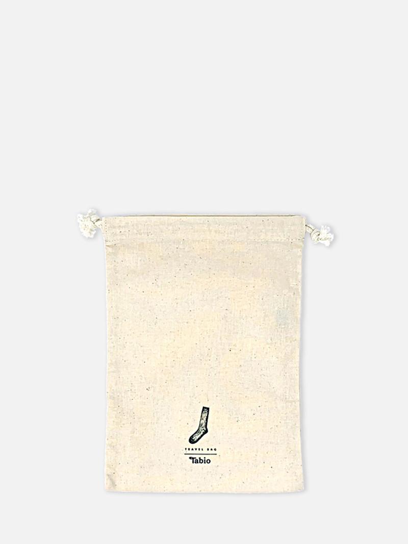 Travel cotton bag 175x250