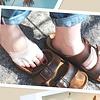 #18 5 redenen waarom je sokken moet dragen in de zomer