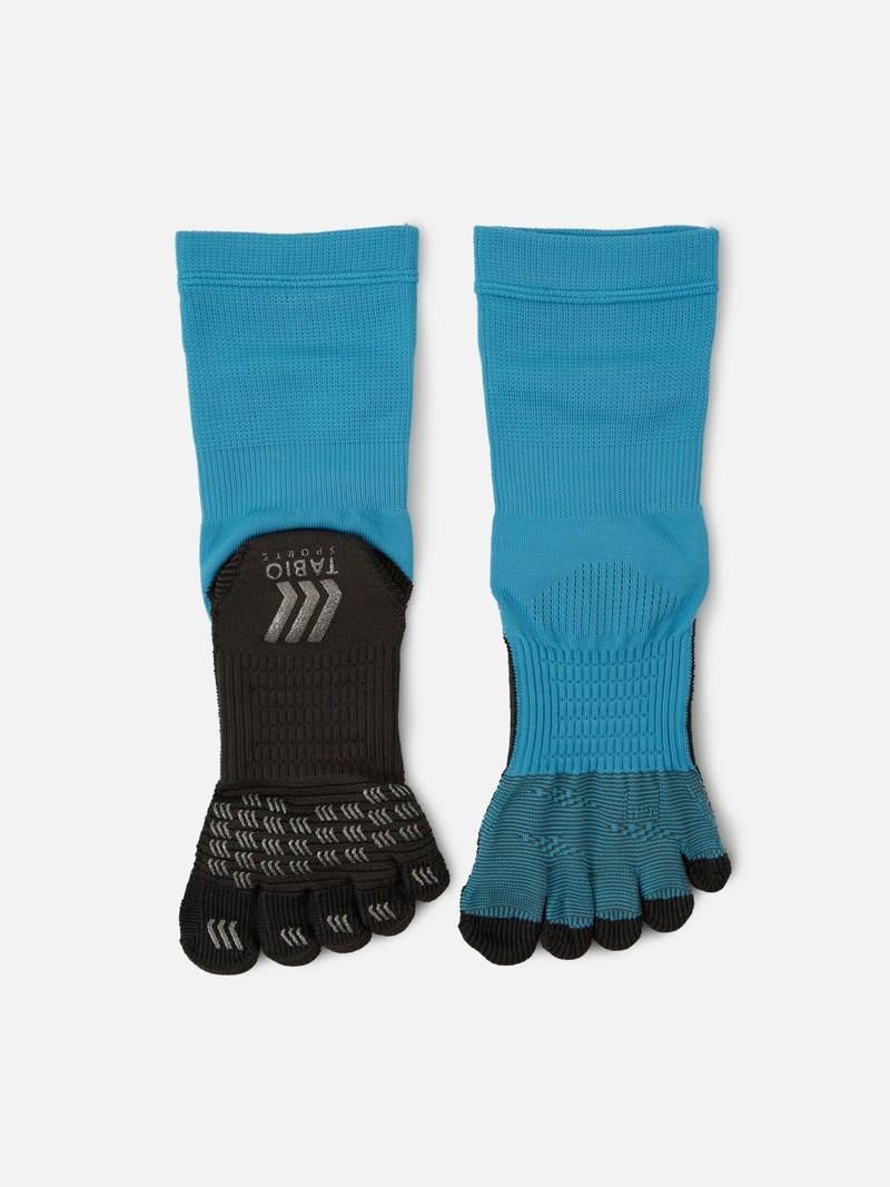 Mi-chaussette Sport Football 5 orteils L