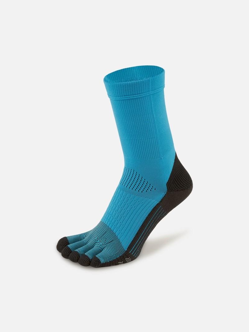 Sport voetbal teen sokken M