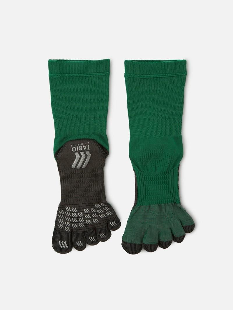 Sport Football Toe Socks L