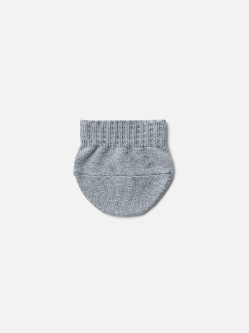 Deodorant Toe Cover