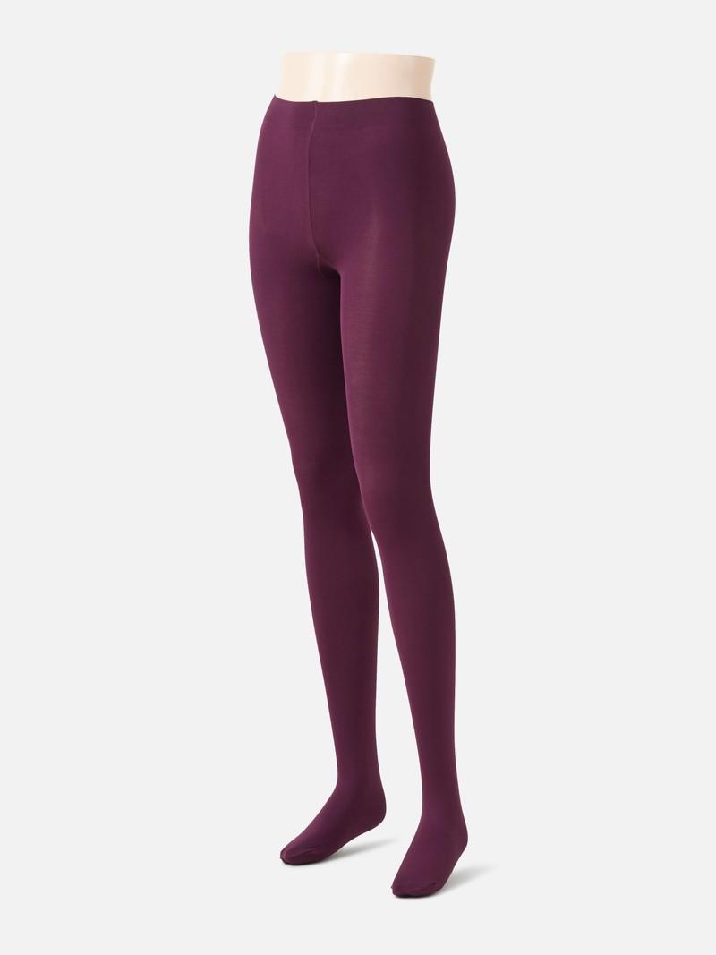 Premium kleur panty 110D M