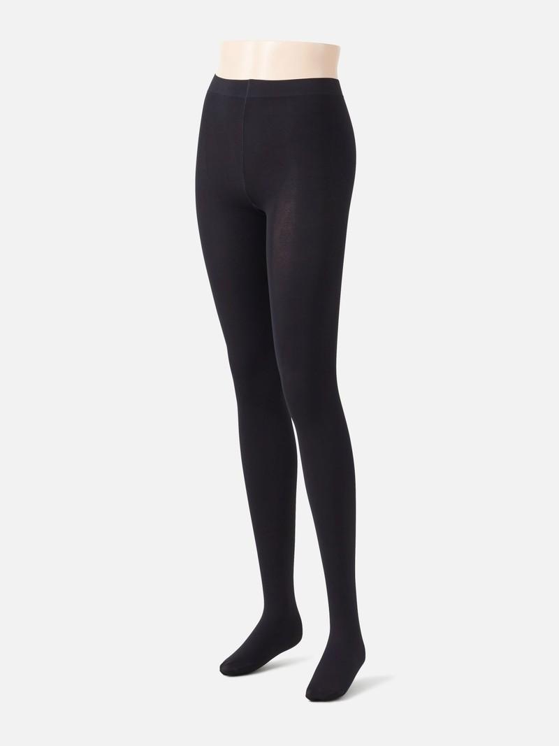 Premium kleur panty 110D L
