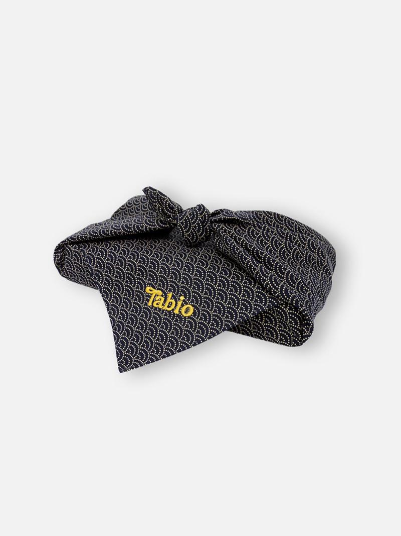 Furoshiki wrapping service (Nami)