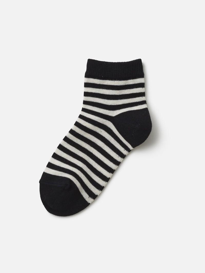 Gestreepte sokken Kinderen 19-21