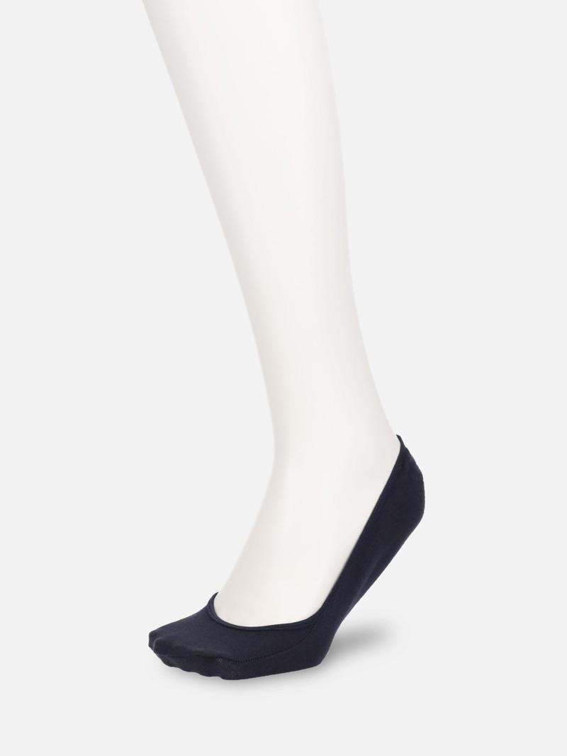 Footsie coton L