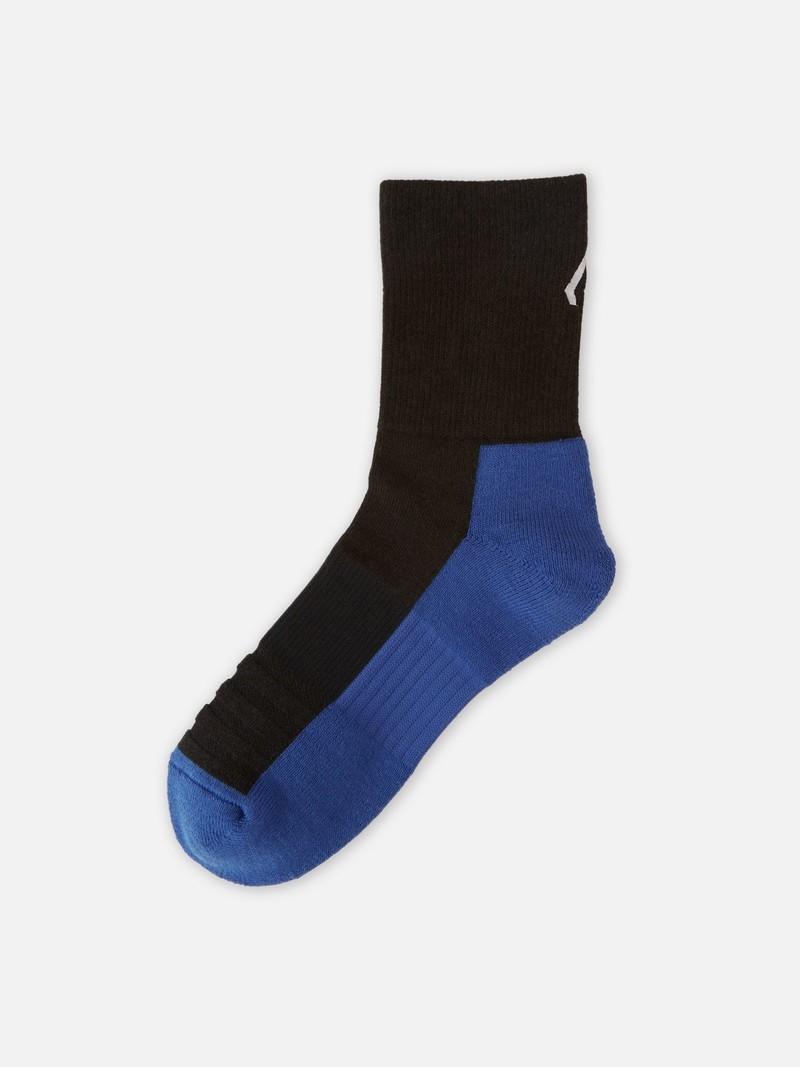 Sport Basketball Pile Socken S