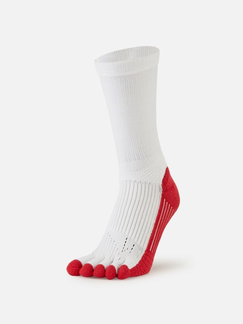 Sport Basketball Toe Socks S