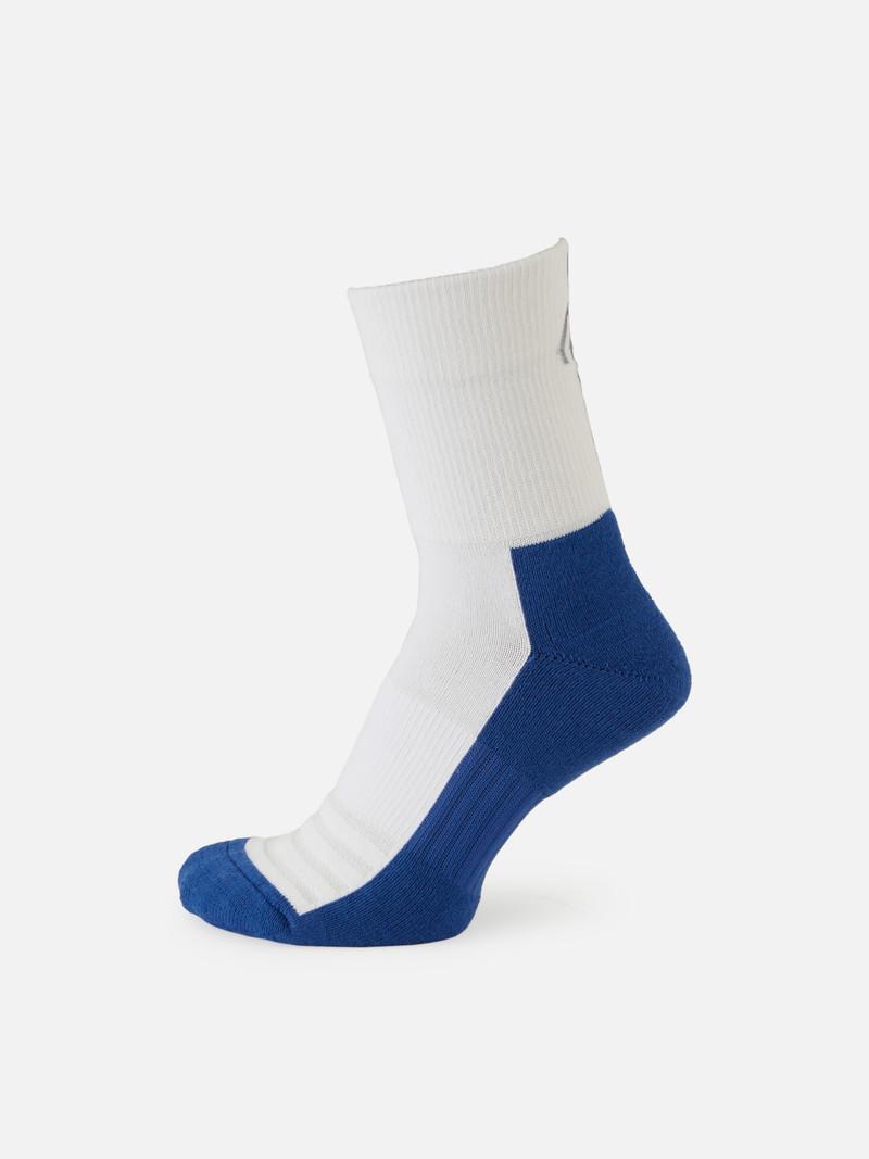 Mi-chaussette Sport Basketball en éponge M