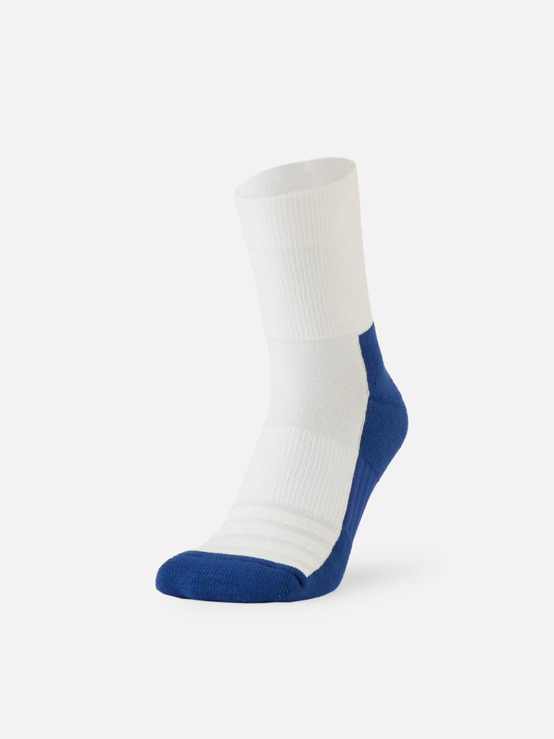 Sport Basketball Pile Socks L