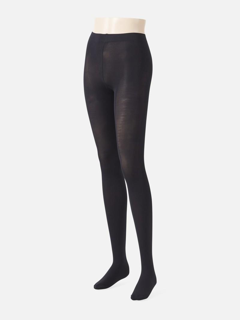 Premium 80D-kleurige panty L