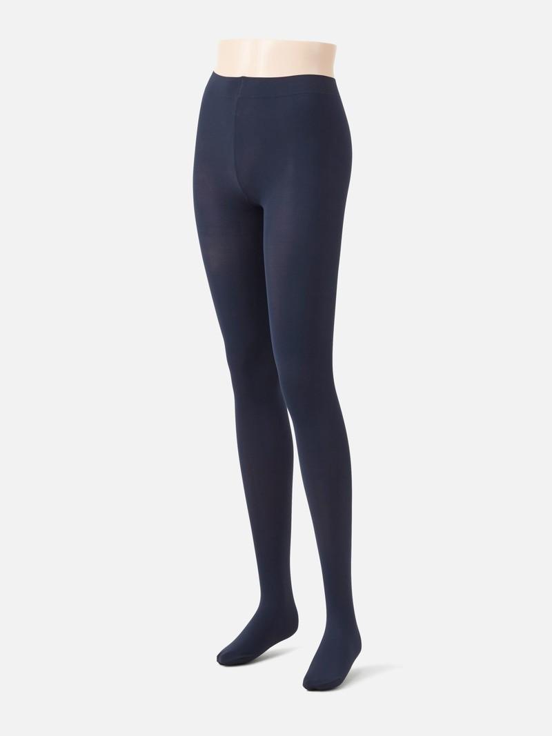 Premium kleur panty 80D M