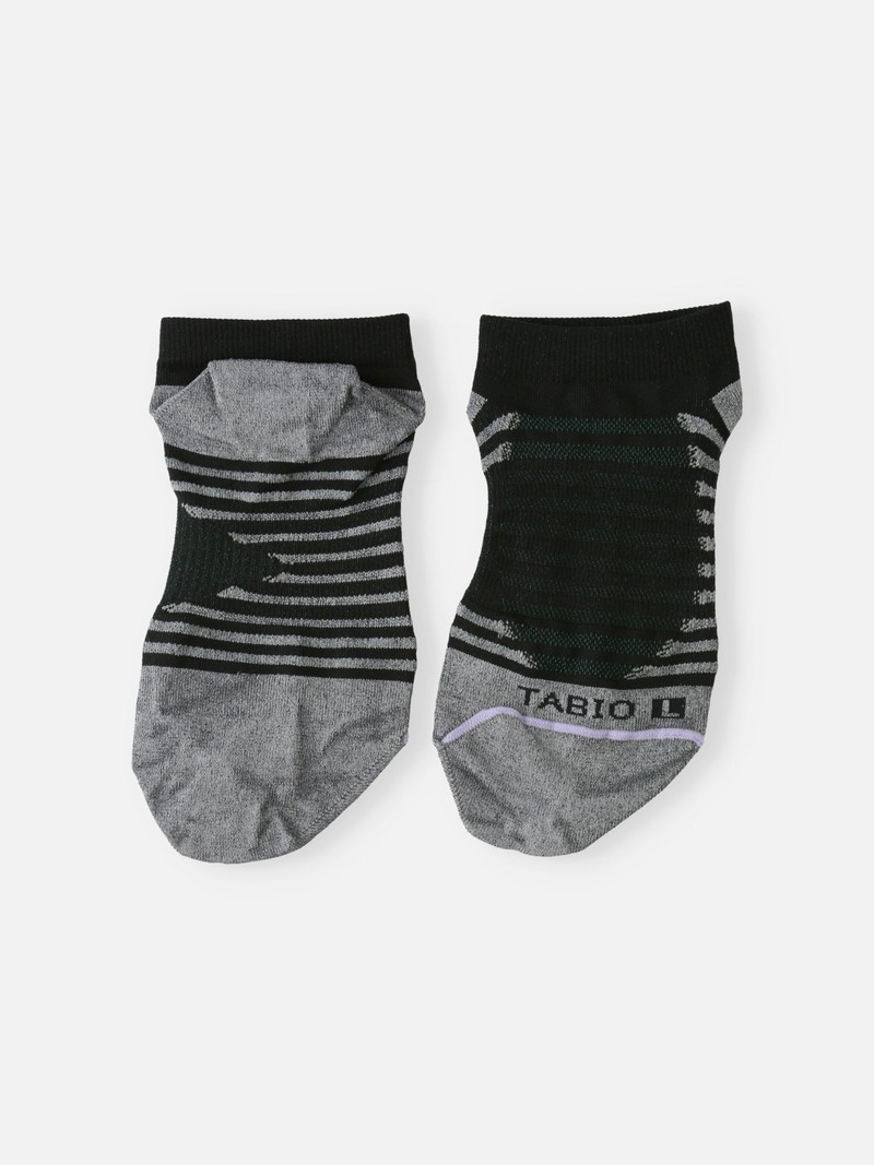 Racing Run 3D NANO GRIP™️ Socken XS