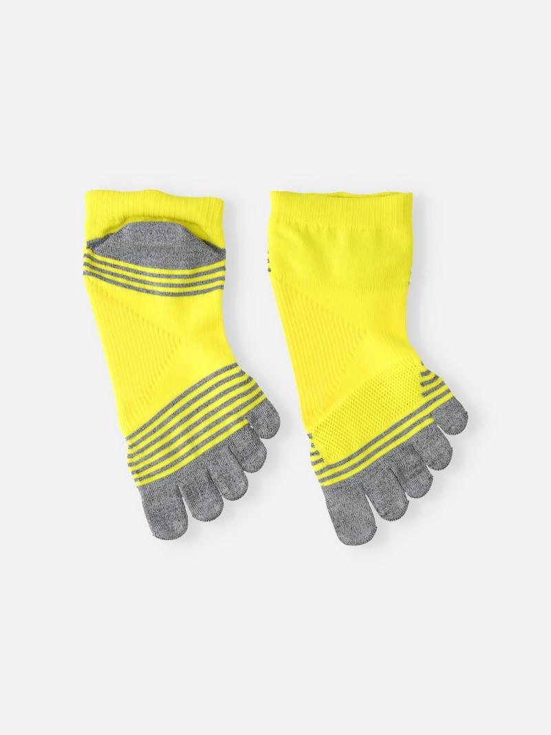Racing Run NANO GRIP™️ Toe Socks XS