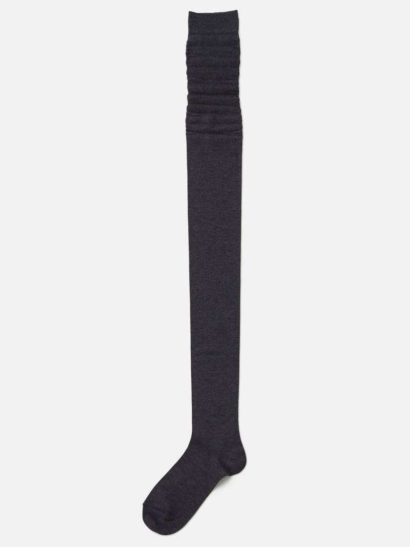 Effen sokkenkous