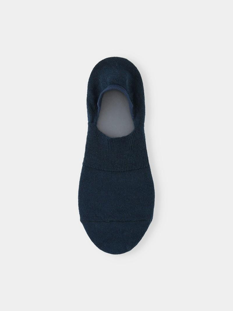 Footsie en laine 168N