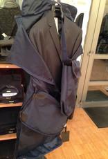 Eduard Dressler Eduard Dressler Traveller Bag Textil mit Leder