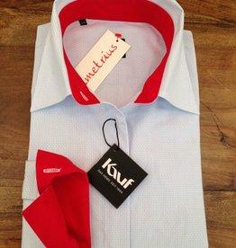 Kauf Kauf Damen Bluse stark tailliert, 100%BW, achtung eine Nummer grösser kaufen!