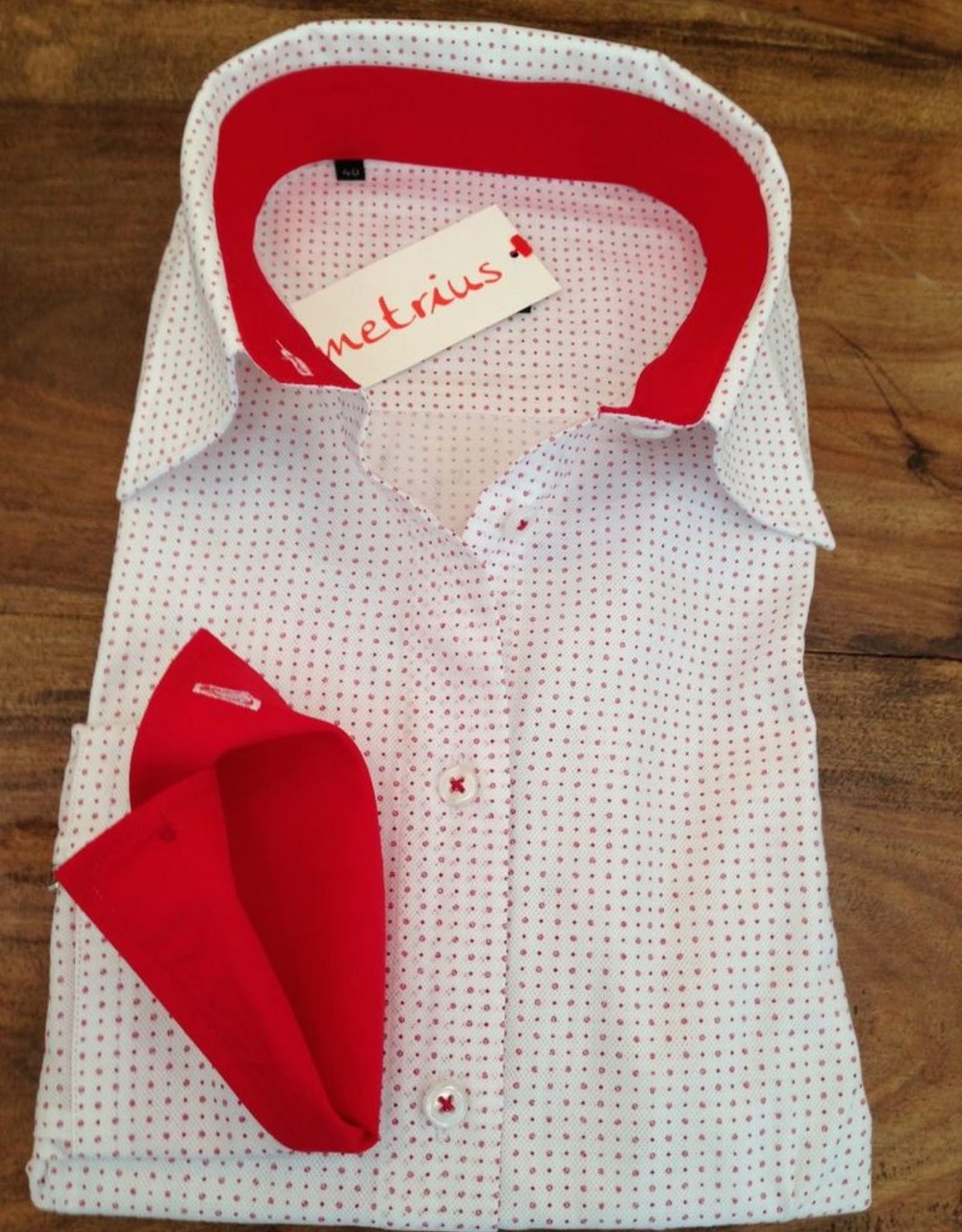 Kauf Kauf Damen Bluse stark tailliert, 100%BW, achtung, eune nummer grösser kaufen!