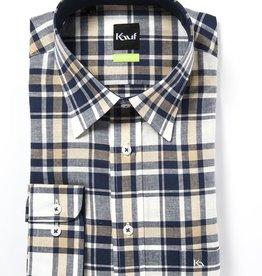 Kauf Kauf Herren Hemden, SlimFit AL72cm