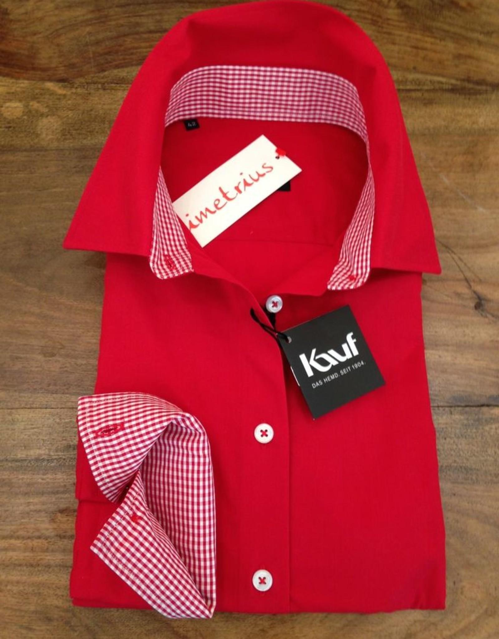 Kauf Kauf Damen Bluse stark Tailliert 100%BW, Achtung eine Nummer grösser kaufen!