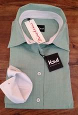 Kauf Kauf Damen Bluse stark Tailliert, AL68cm 100% BW, achtung eine Nummer grösser kaufen!