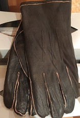Bugatti Bugatti Handschuhe Leder warmes Futter