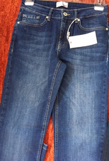 Richy Richy D-Jeans Sabina NOS gerades Bein Fw: 21cm