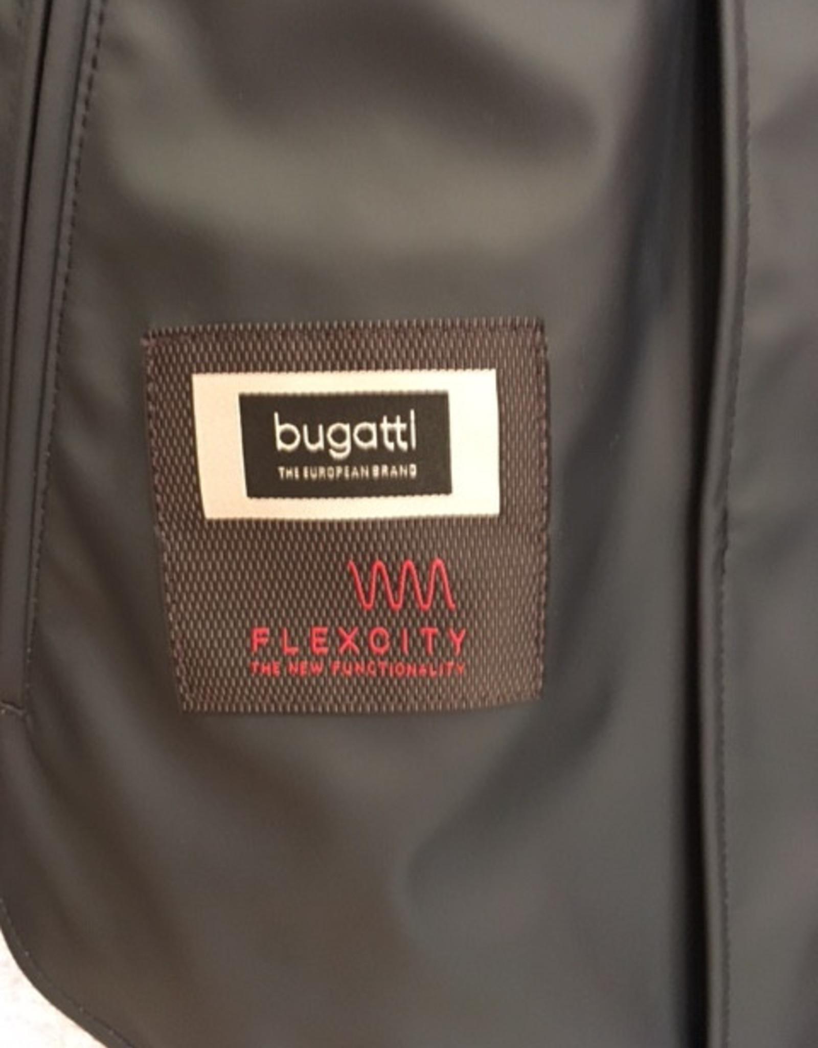 Bugatti Bugatti Kurz-Mantel Traveller Waterrepellent, Flexcity