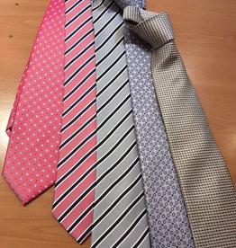 J.Ploenes J.Ploenes Krawatte 100% Seide extra lang