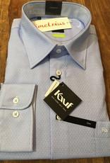 Kauf Kauf ModernFit gepunktet businesshemd al 72cm