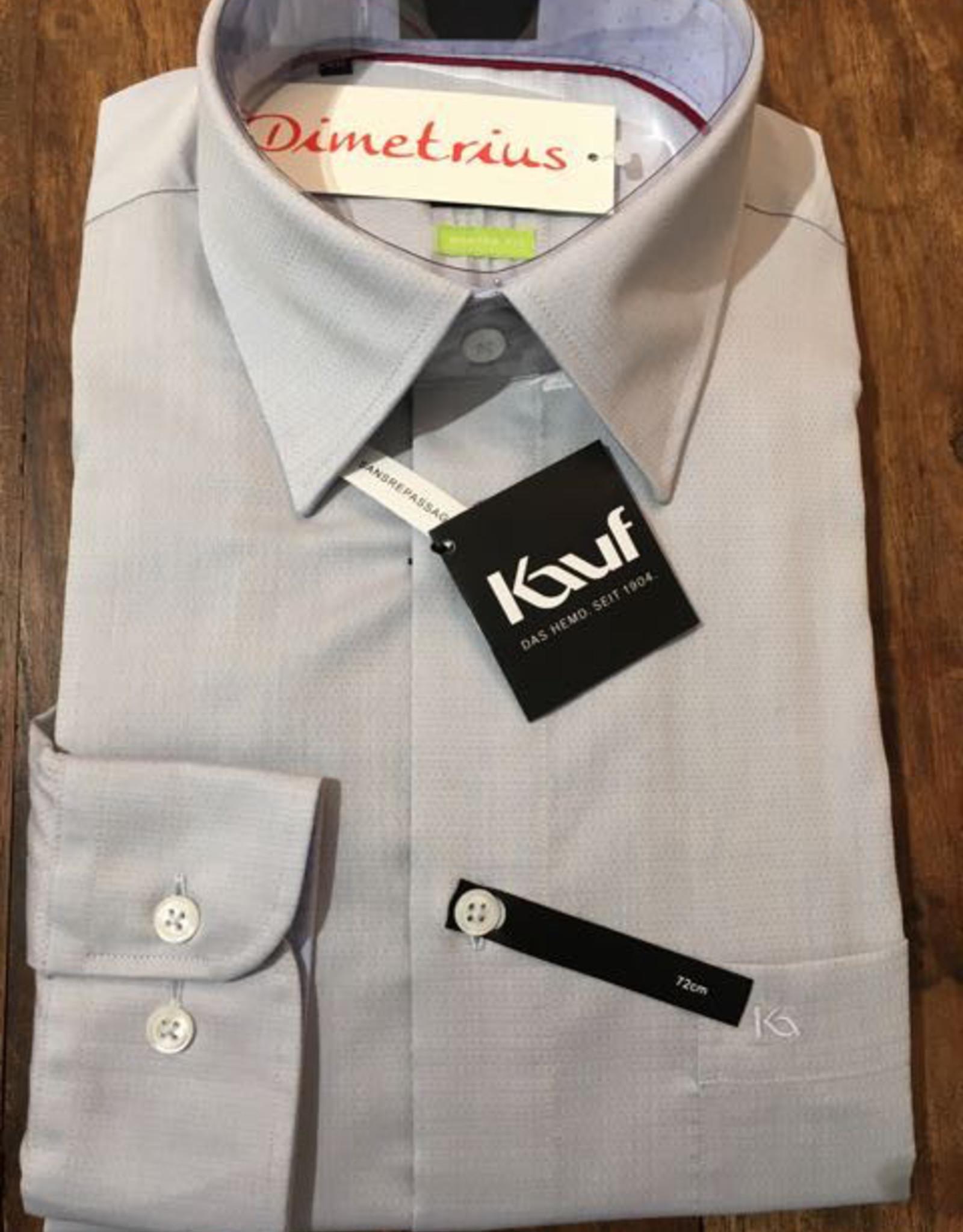 Kauf Kauf ModernFit uni businesshemd al 72cm