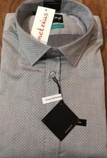 Kauf Kauf Bodyfit mini Rhomben tailliert, al 72cm