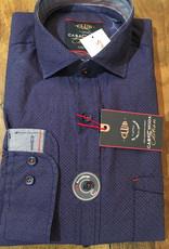 Casamoda Casamoda Hemd Comfortfit AL:72cm