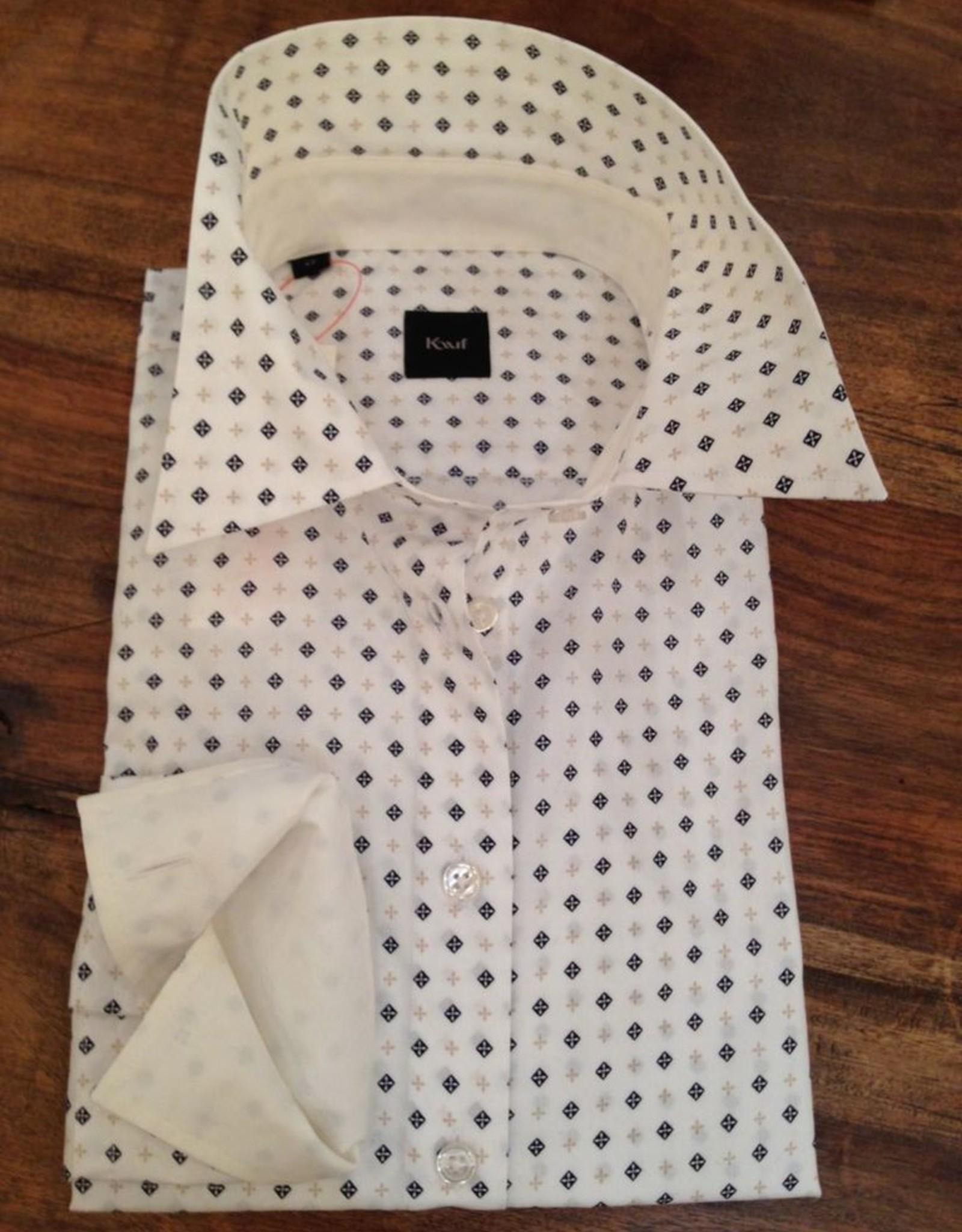 Kauf Kauf Damen Business-Bluse