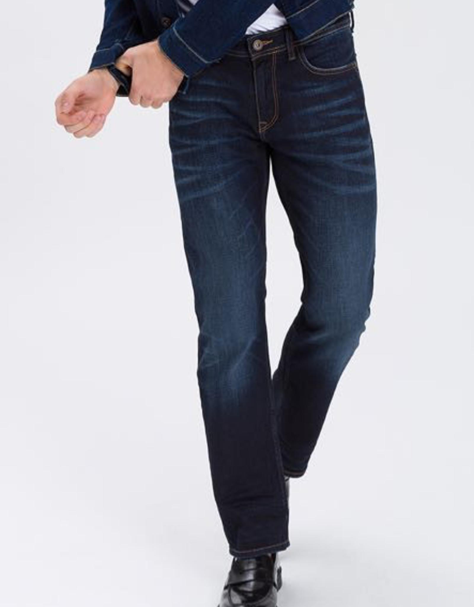 Cross Jeans Cross H-Jeans Antonio, straight leg