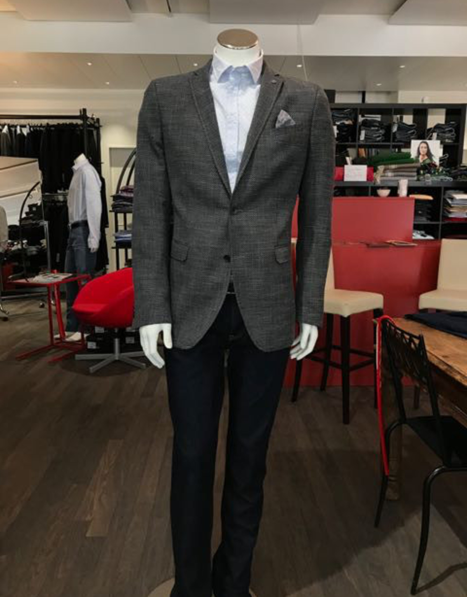 Club of Gents Club of Gents Sakko Amber, tailored fit